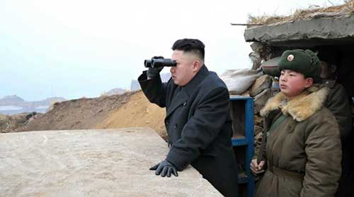 North-Korea-Has-Nuclear-Warheads;-Egyptian-Forces-Kill-Militants;-Sudan's-Army-Announce-Ruling-Body