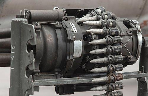 Northrop-Grumman-Received-New-Orders-Totaling-$24.8M-for-Medium-Caliber-Ammunition
