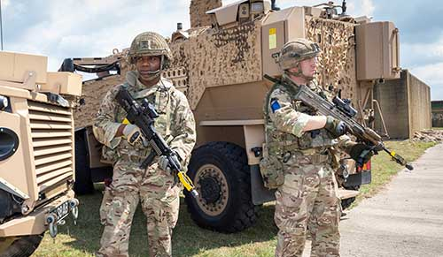 UK-Sends-Paratroopers-for-Deployment-to-Afghanistan