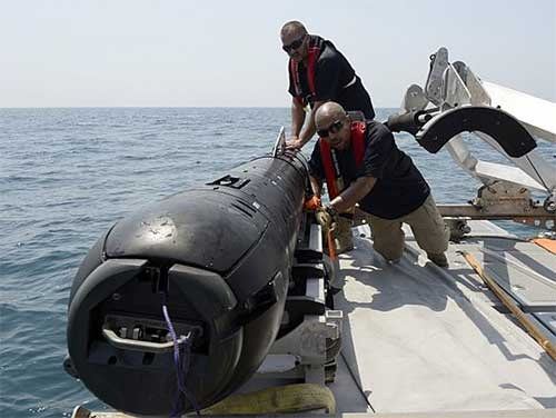 US-Navy-Invests-$15-Million-to-Support-and-Training-Services-of-the-MK-18-(UUV)-Systems