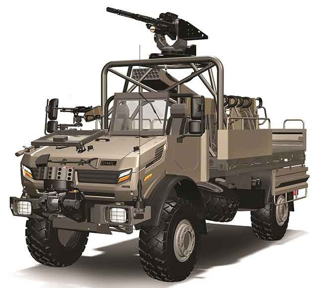 DSEi-2019-Jankel-launches-new-light-tactical-transport-vehicle-(LTTV)
