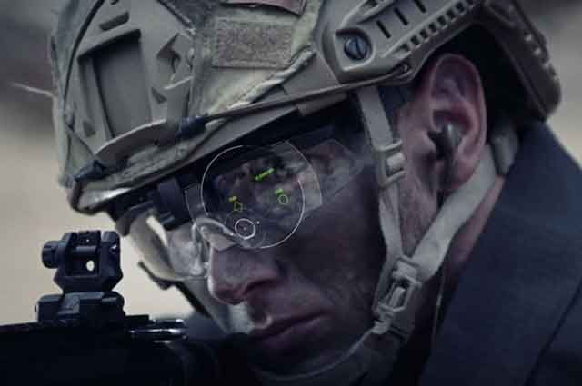 Israeli-Company-Unveils-New-Wearable-Technologies-for-Infantry-Commanders-and-Soldiers