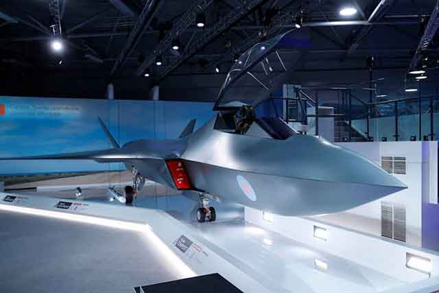 Italy-to-Join-European-Development-Program-of-Next-Gen-Stealth-Fighter-Jet