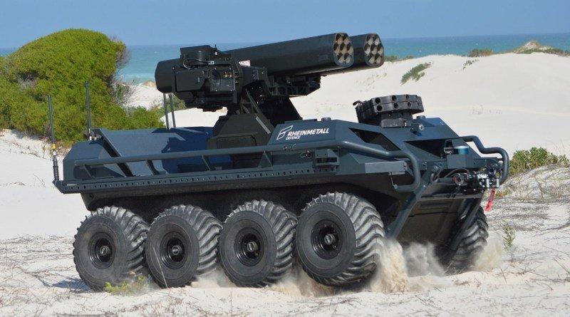 Rheinmetall-Mission-Master-Protection-UGV