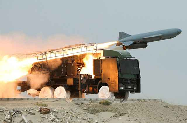 Iran's-Missiles-Are-Very-Good-and-Should-Be-Taken-Seriously,-US-Media-Reported