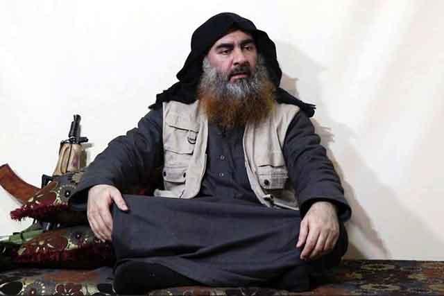 Islamic-State-Leader-Abu-Bakr-al-Baghdadi-Was-Killed-by-U.S.-Soldiers