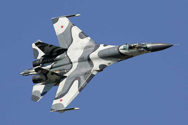 The-Su-27-Fighter-Jet-Belonging-to-the-Ethiopian-Air-Force-Crashed