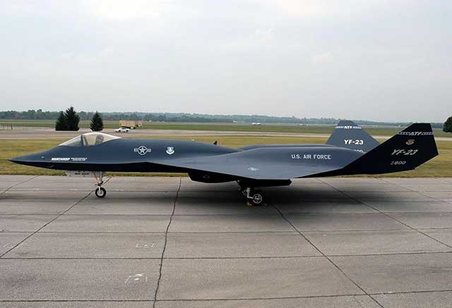 The-US-Has-Made-Wrong-Choice—X-32-and-F-23-Could-Have-Been-Best-Stealth