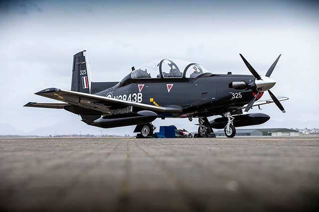 Tunisia-Buys-Twelve-(12)-T-6C-Texan-Trainer-Aircraft-from-U.S.