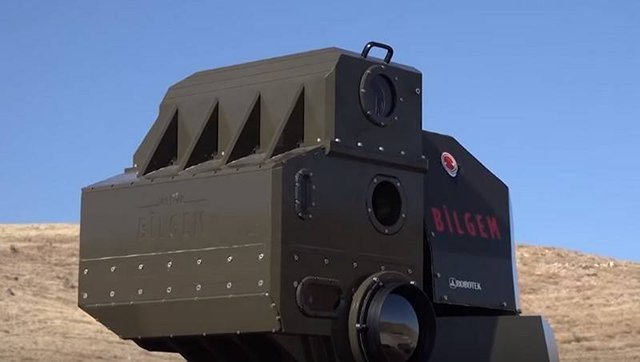 Turkey-Has-Developed-and-Tested-Its-Own-Combat-Laser-System