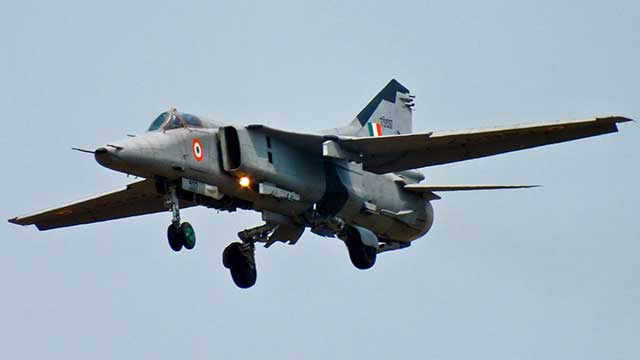 India-Plans-to-Retire-Russia's-MiG-27-to-the-End-of-the-Year