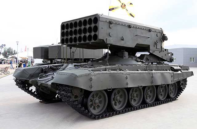 Russia-Plans-to-Unveil-the-New-TOS-2-Heavy-Flamethrower-System-Next-Year