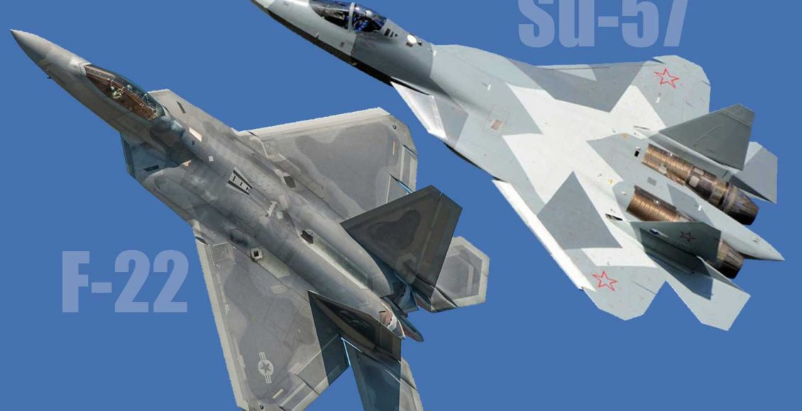 Deadly-battle-in-the-sky—F-22-'Raptor'-against-'the-Criminal'-Su-57