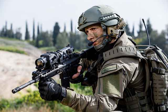 Israeli-Defense-Forces-are-already-operating-with-brand-new-thermal-sights–XACT