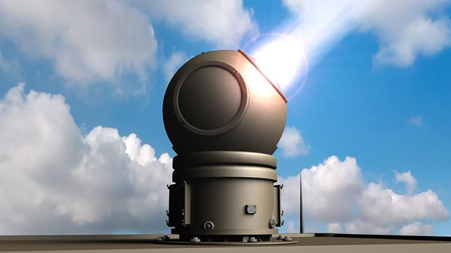 Israel-change-the-game-in-homeland-security—developed-a-laser-based-air-defense-system