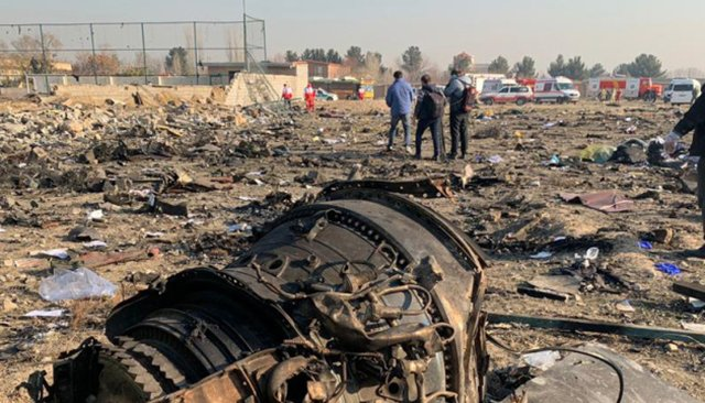 Ukrainian-plane-likely-downed-by-missile;-Iran-warns-of-revenge;-Israel-releases-Syrian-spy
