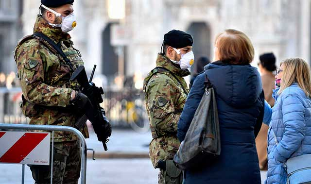 Coronavirus-can-be-transferred-to-Latvia-by-the-U.S.-Army-paratroopers