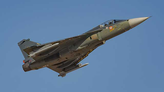 India-bought-single-engine-Tejas-fighter-jets-totalling-$4,5B