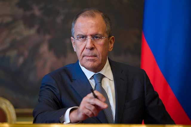 Russia-refused-to-stop-the-Syrian-army,-Turkey-triggered-Article-4-of-NATO-treaty–lavrov