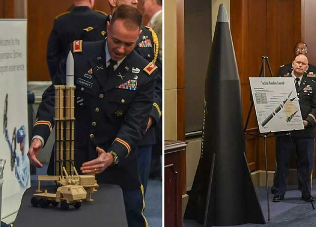 The-U.S.-armed-forces-have-introduced-a-long-range-hypersonic-weapon-model