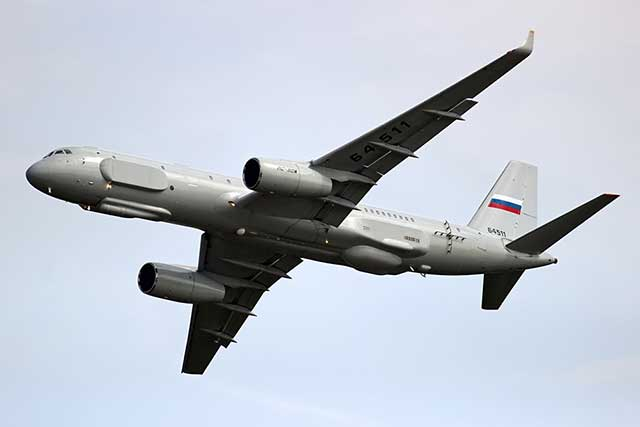 The-most-advanced-Russian-spy-plane-heading-Syria-to-help-Assad