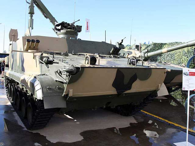 Indonesia-buys-amphibious-armored-personnel-carriers-totalling-$286-million—BT-3F