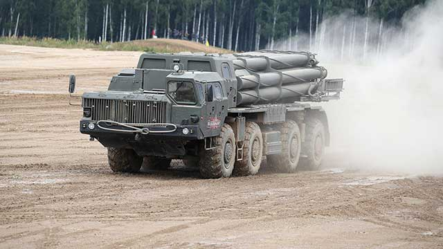 Russian-artillery-received-a-new-multiple-launch-rocket-system