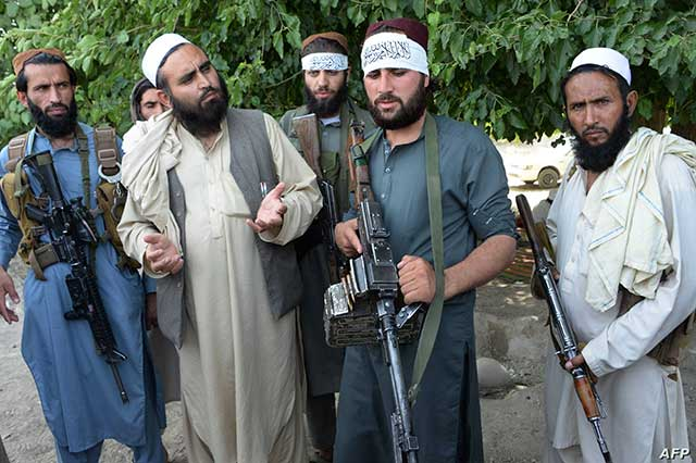 Taliban-promised-to-eliminate-Islamic-State-in-Afghanistan