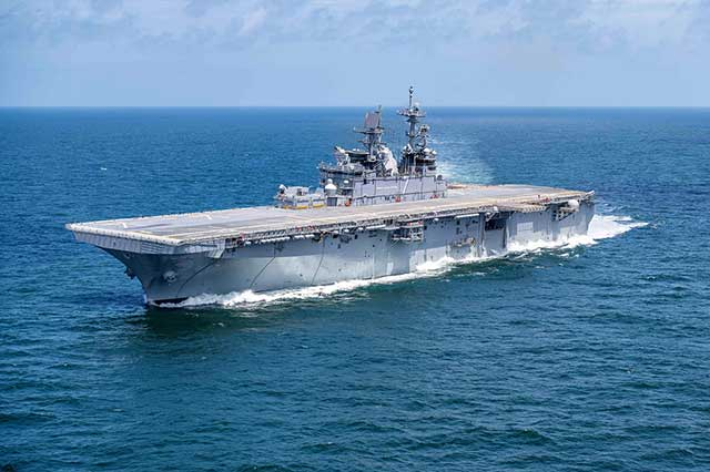 US-Navy-received-America-class-amphibious-assault-ship-Tripoli