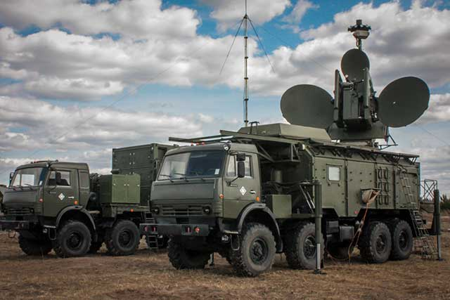 Expert-Russian-electronic-warfare-systems-can-suppress-American-satellites