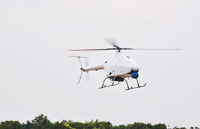 Border-protection-China-began-testing-its-first-unmanned-helicopter