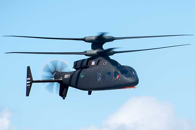 See-the-newest-high-speed-SB-1-Defiant-helicopter-developed-by-Sikorski-(video)