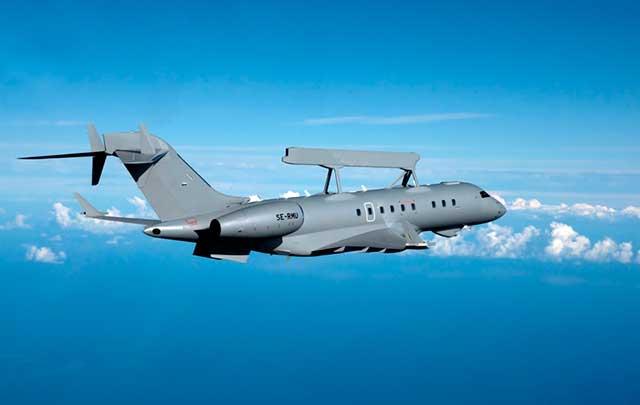 Swedish-power-The-UAE-received-the-first-SAAB's-Global-Eye-radar-aircraft-(AEW)