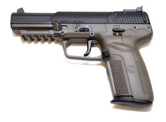 Top-5-best-pistols-in-the-world-FN_Five-seveN