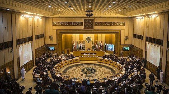 Ankara-openly-sends-terrorists-to-Libya,-the-Arab-League-said