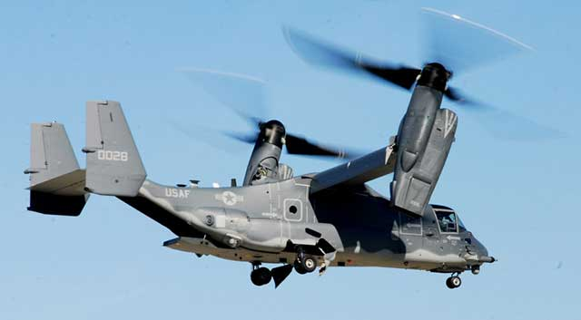 Bell-Boeing-consortium-delivered-the-400th-Osprey-V-22-tiltrotor-to-the-customer