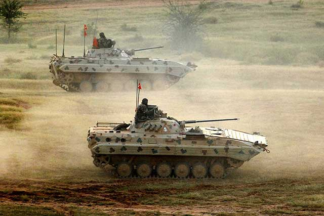 India-buys-own-made-amphibious-infantry-fighting-vehicle-totalling-$148-million