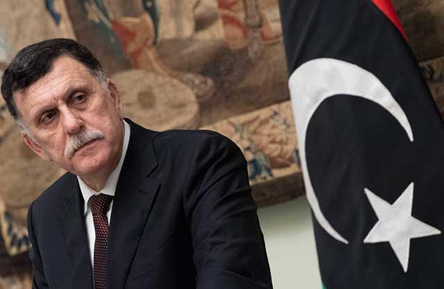 'Libyans-serve-for-the-good-of-the-Turkish-people'-Sarraj-said-in-leaked-audio
