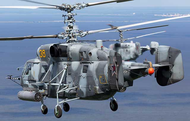 The-Russian-armed-Ka-29-helicopters-are-preparing-for-operations-in-the-Arctic