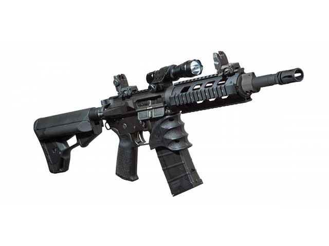 Top 5 best American assault rifles in the world