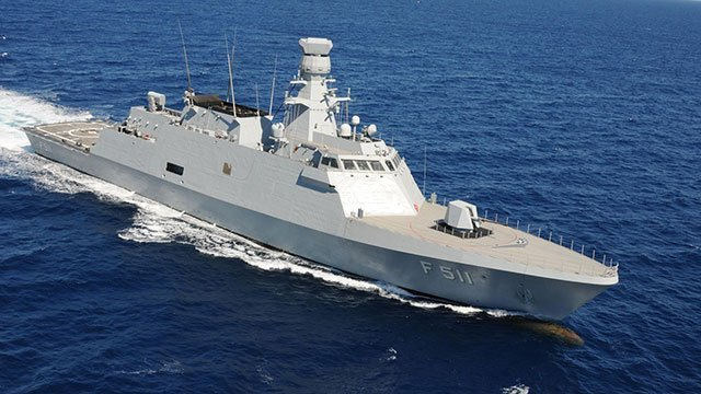 Turkey-begins-construction-of-a-modern-warship-for-Pakistan-Navy