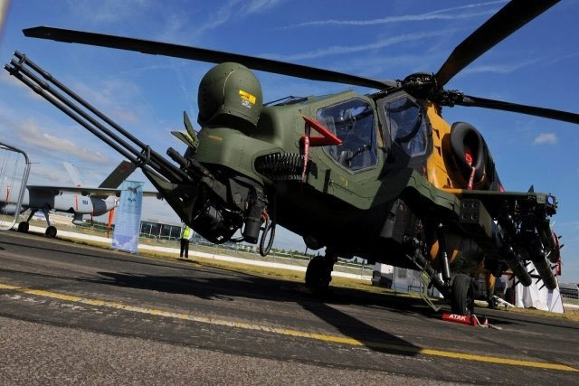 Turkey-unveiled-its-own-made-T-629-promising-attack-helicopter