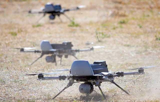 Turkey-will-arm-itself-with-hundreds-of-Kargu-'kamikaze'-drones