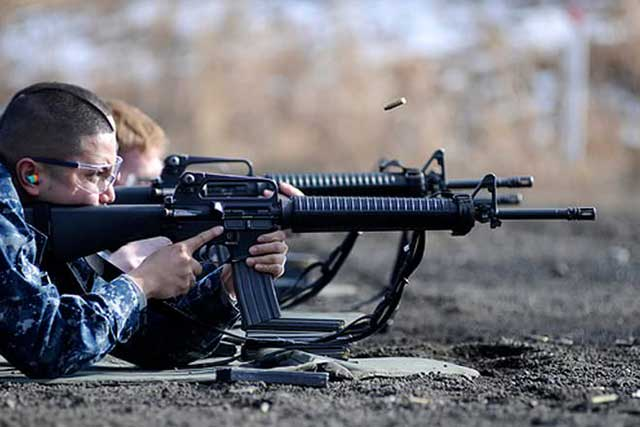 AR-15-versus…-AR-15-assault-rifle—the-best-selling-'black-rifle'-in-America