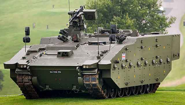 British-Army-received-the-first-batch-of-Ares-armored-personnel-carriers
