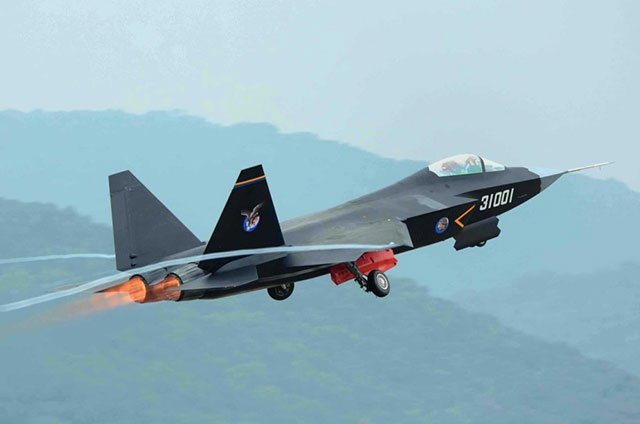 China-is-secretly-preparing-a-competitor-to-the-American-F-35-fighter-[video]