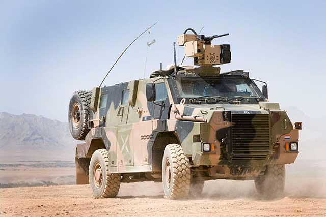 New-Zealand-purchase-Bushmaster-armored-vehicles
