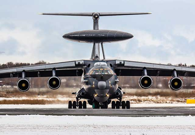 Russia-begins-building-a-'flying'-super-radar-and-military-headquarters