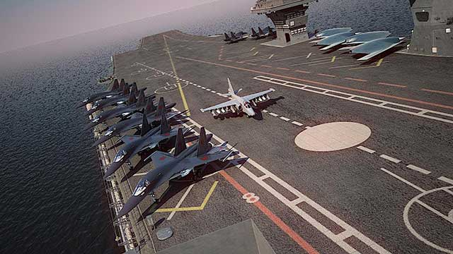 Russian-Storm-aircraft-carrier-of-will-be-equipped-with-S-500-anti-aircraft-systems
