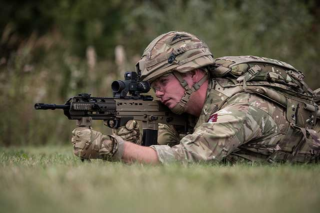 SA80-assault-rifles—one-of-the-most-unsuccessful-arms-systems-of-the-British-army